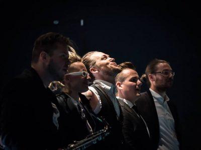 Wojtek Mazolewski Quintet w Mielnie!