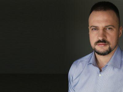 STAND-UP: Tomek Biskup