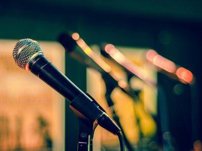 Śpiewać każdy może…
