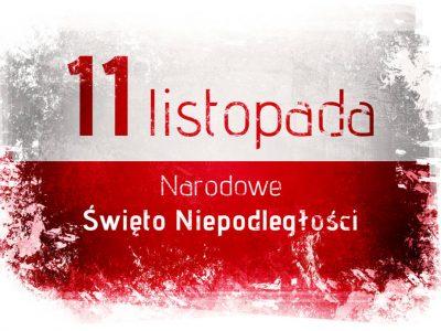 Święto Niepodległości – obchody w Mielnie