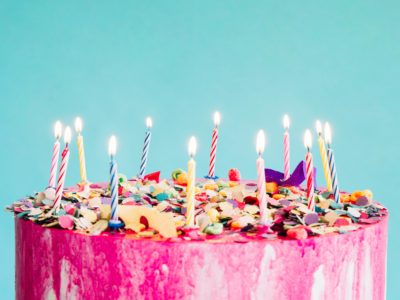 Zaproszenie na niezwykłe urodziny!