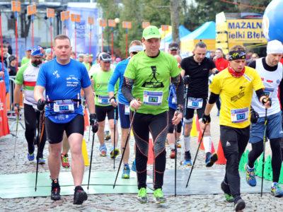 Nordic Walking – wielka Inauguracja Pucharu Polski w Mielnie