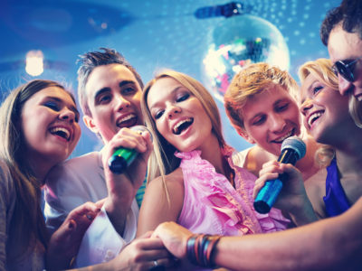 Karaoke Super Star 2018