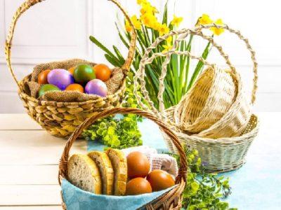 Zapraszamy do stołu w Chłopach! Czyli Wielkanoc i Otwarcie Skarbnicy Wioski Rybackiej