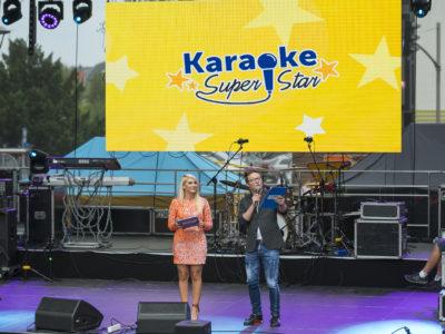 Karaoke Superstar 2019