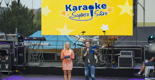 Karaoke Superstar 2019