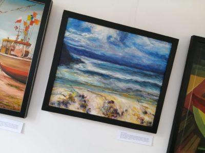 Wystawa Silesia Tak Art