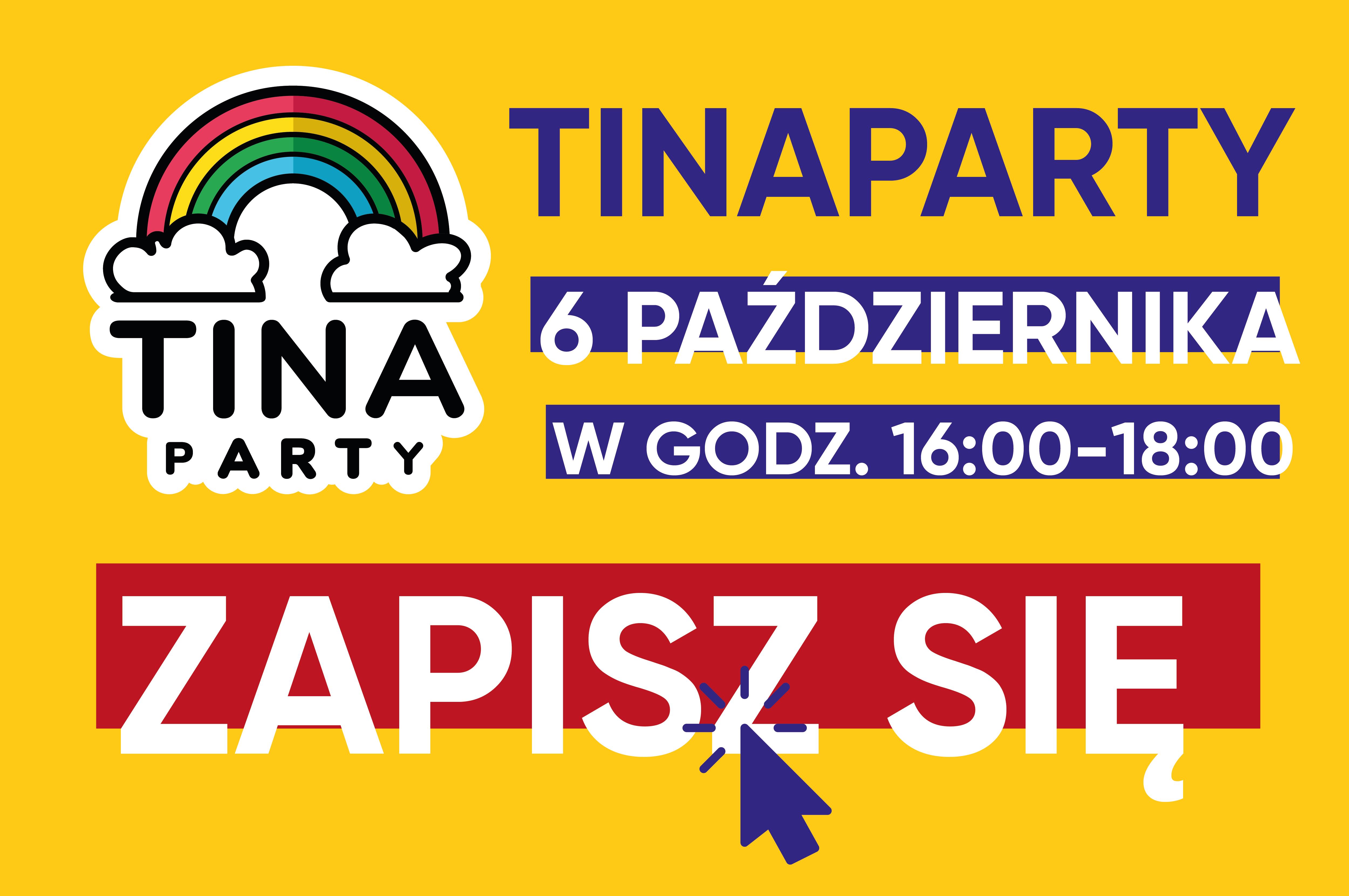 tinaparty