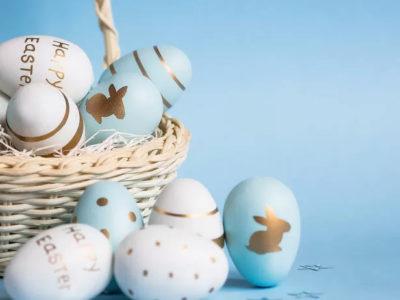 #WielkanocOnline