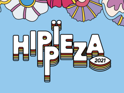 HIPPIEZA Music Festival